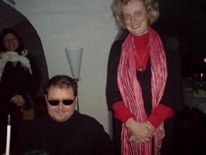 Petri och Emmy van Deurzen